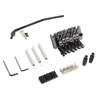 Special Series Electric Guitar Locking Tremolo System Bridge Guitar Parts For Floyd Rose Lic I/banez