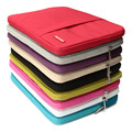 Universal For Macbook Air/Pro 11'' 13'' 15'' Laptop Bag Nylon Waterproof Slim Ultrabook Notebook Laptop Bags Case Sleeve Cover