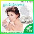 Glutatión blanquear La Piel cápsulas 500 mg * 200 unids