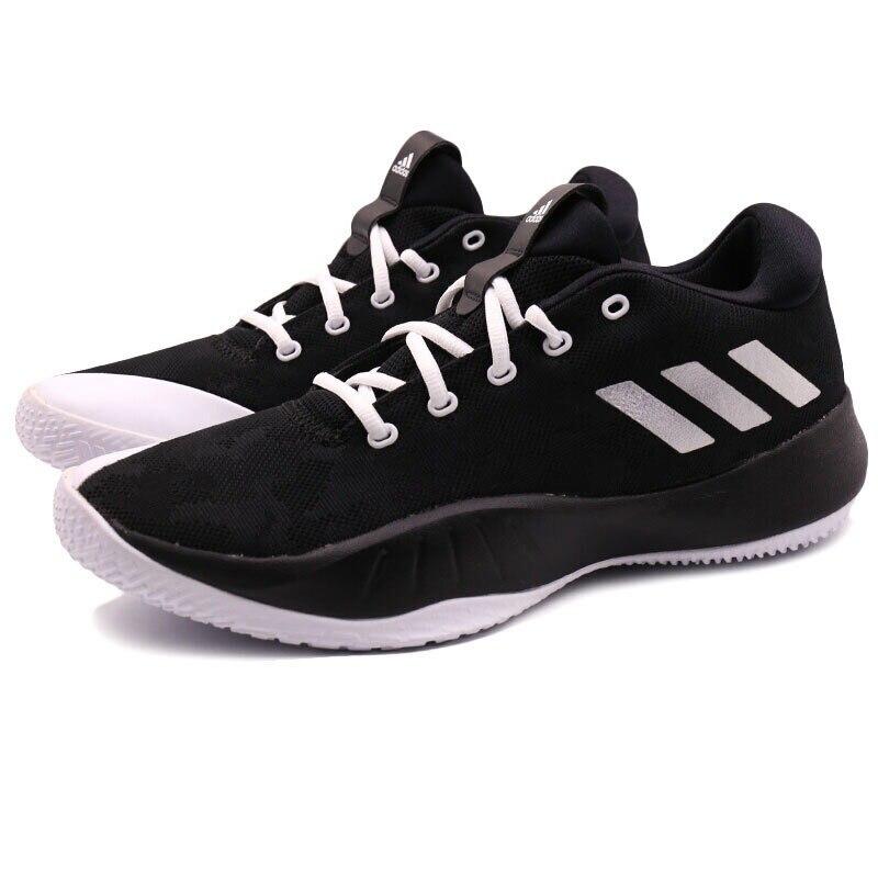 Original New Arrival Adidas NXT LVL SPD VI Men's Basketball Shoes Sneakers