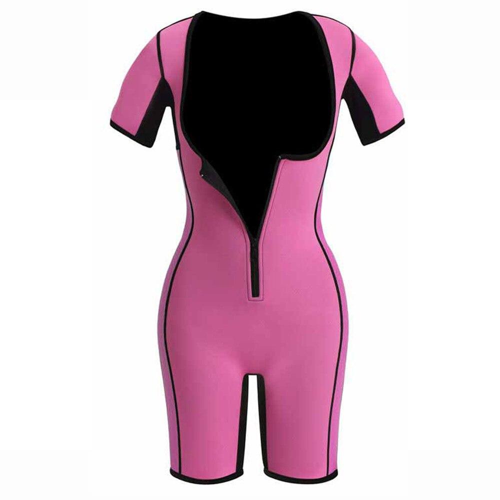 Nouvelle couleur corps complet Shaper taille formateur pour les femmes bras minceur Body sangle de modélisation réglable bout à bout gros brûleur ceinture