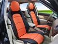5 seats covers for 1 set personality car seat cover cushion sports simple style car seat covers High-end and classy