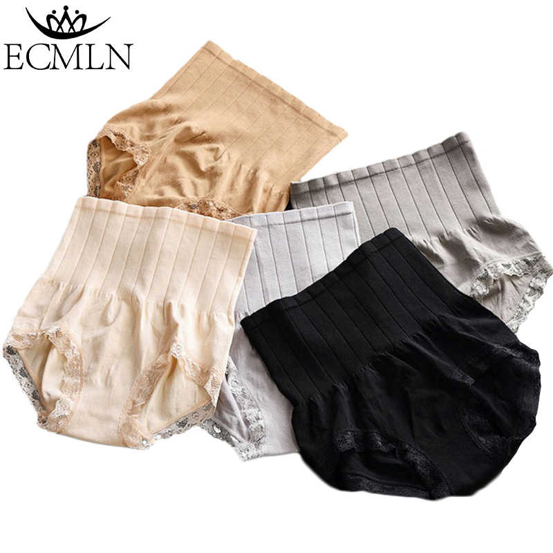 95c140e00275 New Janpan Panties Munafie High Waist Women's Panties Beauty Care Control  Body Slimming Belly In,