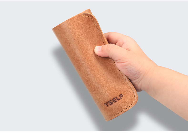 genuine leather men wallets  (7)