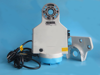 New Z Axis CNC Milling Machine Power Feed Fast Shipping