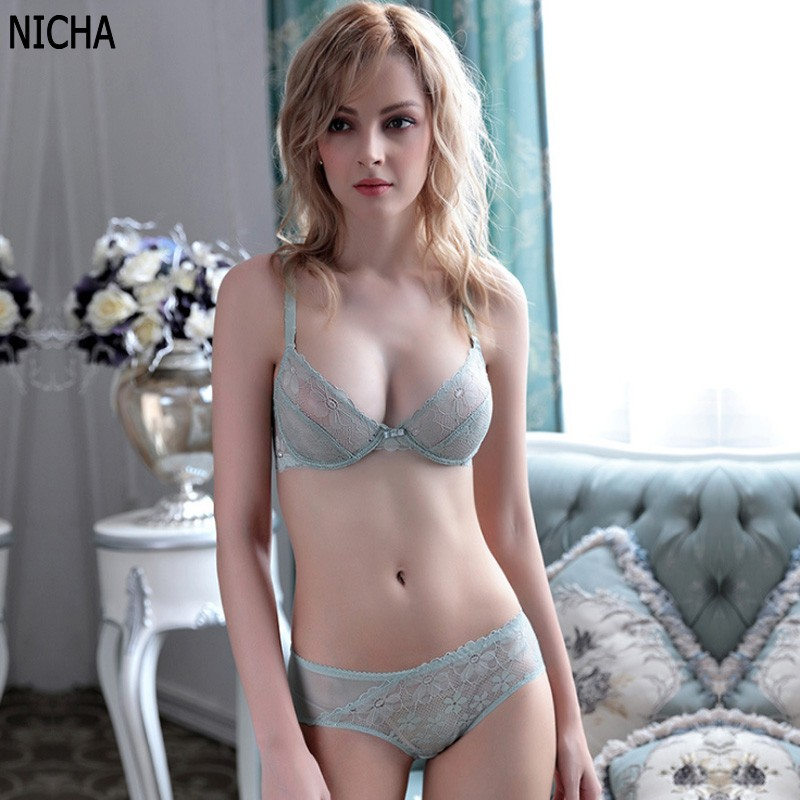 Popular Bra Panty Model-Buy Cheap Bra Panty Model lots from China ...