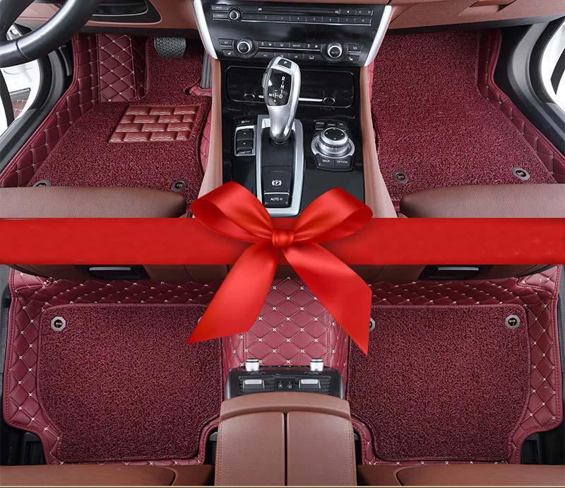 Audi A1 A3 A4 A5 A6 A7 A8 A4L A6L A8L S3 S5 S6 S7 S8 Q3 Q5 Q6 QT - Avtomobil daxili aksesuarları - Fotoqrafiya 4