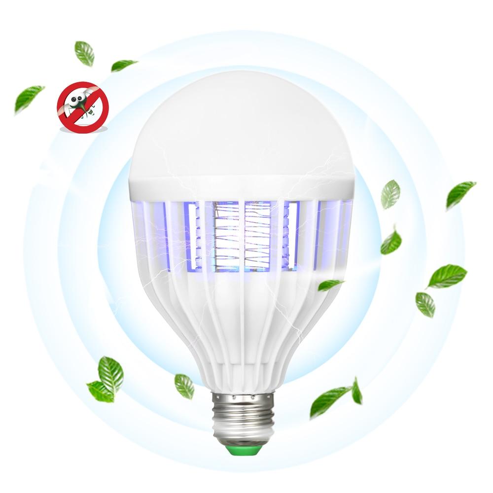 Led Bug Zapper Light Bulb