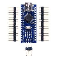 HOT 10x Nano V3 module ATMega328 P CH340G 16MHz miniUSB compatible Arduino