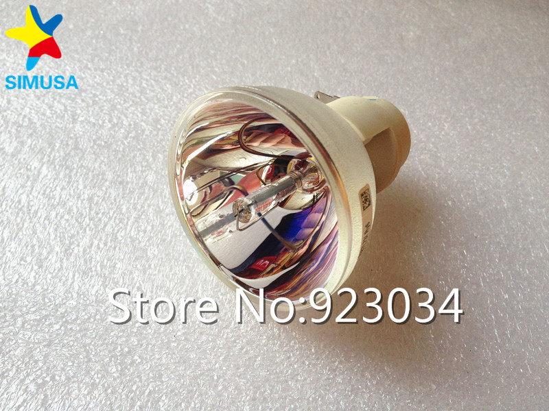 R9832752 for Barco RLM W8 Compatible bare lamp Free shipping free shipping compatible projector lamp with housing r9832752 for barco rlm w8