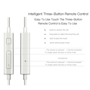 Image 4 - Samsung EHS64 auriculares con micrófono incorporado, cascos internos con cable de 3,5mm para teléfonos inteligentes Samsung, huawei y xiaomi