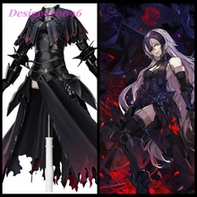 new fate cosplay game Fate Grand Order Alter Initial stage anime COS costume Halloween carnival party womens clothes