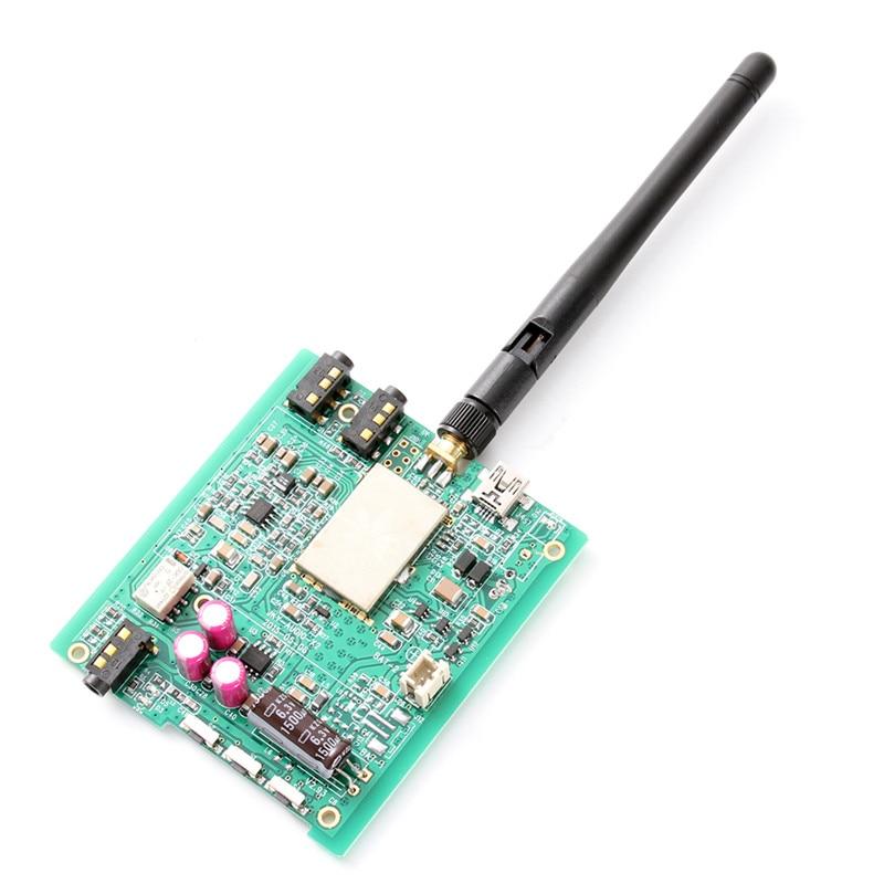 Récepteur audio HIFI Bluetooth, module récepteur Bluetooth bricolage, amplificateur de puissance/haut-parleurs de voiture, carte Bluetooth modifiée
