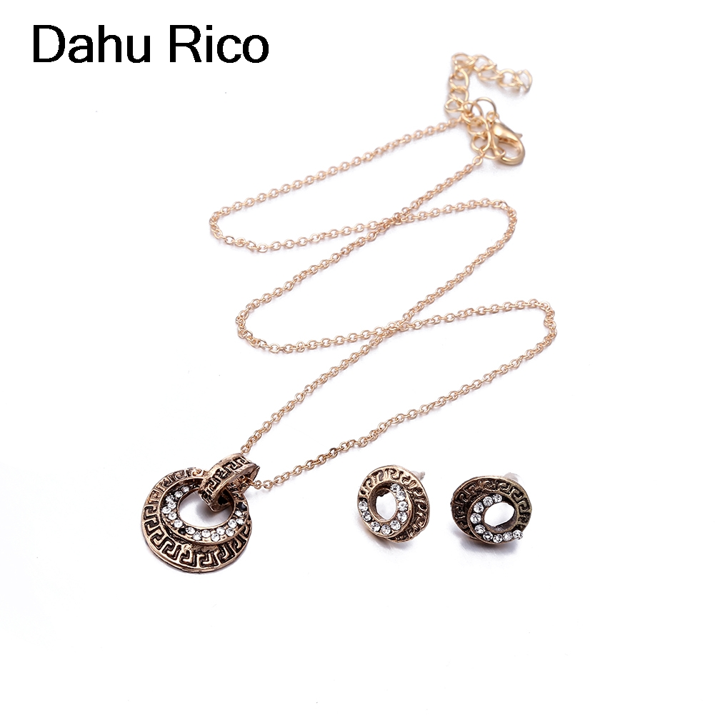 juwelen sets taki seti cuir bayan buy direct from china marca famosa egyptian african wholesale lots bulk Dahu Rico jewelry sets