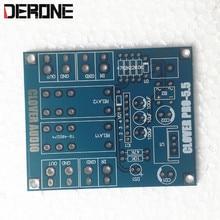 C1237HA Lautsprecher Schutz PCB für Audiophile DIY