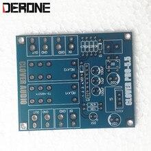 C1237HA Speaker Protection  PCB for Audiophile DIY