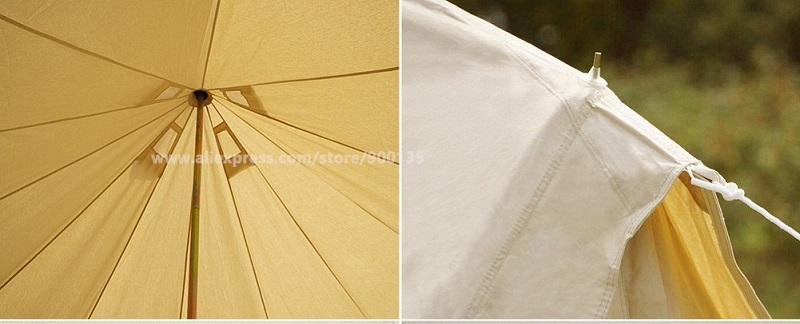 Bell Tent accessorie ... & Australia Warehouse available and promotional price for Australia ...
