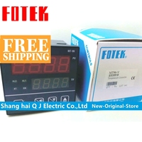 MT96 L MT96 R MT96 V FOTEK Temperature Controller 100% New Original 72*72*80