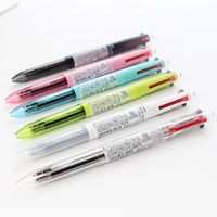 Japan PILOT BK HL 30R 2 1 Multifunction Pen Ballpoint Pen Mechanical Pencil 1PCS