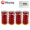 VR RACING- Forged Aluminum Coilover Kits for Honda Civic 88-00 Red available Coilover Suspension / Coilover Springs VR-TH11