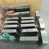 GR5 titanium plates thick titanium sheet 52mm thick*300mm*300mm, free shipping