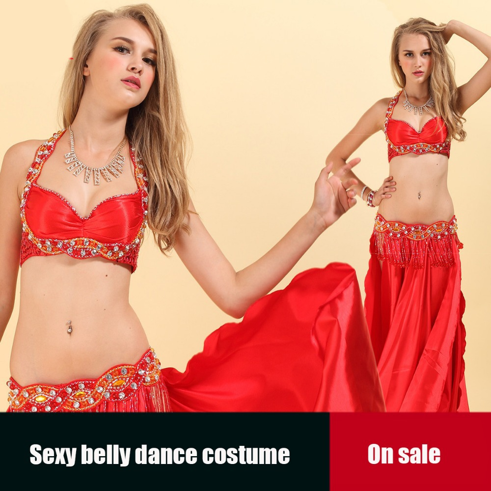 Sexy indian costume cheap-8434