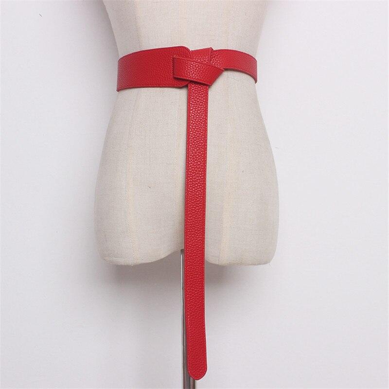 81955b72c Estrecho de lujo doble G cinturones de la señora de alta calidad de las  mujeres chica