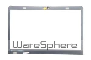 Image 2 - Оригинальная и совершенно новая передняя рамка ЖК дисплея для Samsung NP530U3C 530U3B 535U3C 532U3C