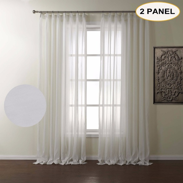 living room drapes and curtains design momo white solid sheer curtains double pleated window drape for bedroom living room curtain with