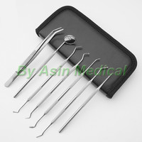 high quality 2018 new arrival Professional dental tools tartar remover Dental examination tools