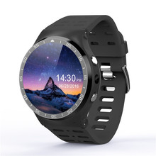 8G Memory ZGPAX S99A GSM 3G  Android Smart Watch With 5.0 MP Camera GPS WiFi Bluetooth V4.0 Pedometer Heart Rate