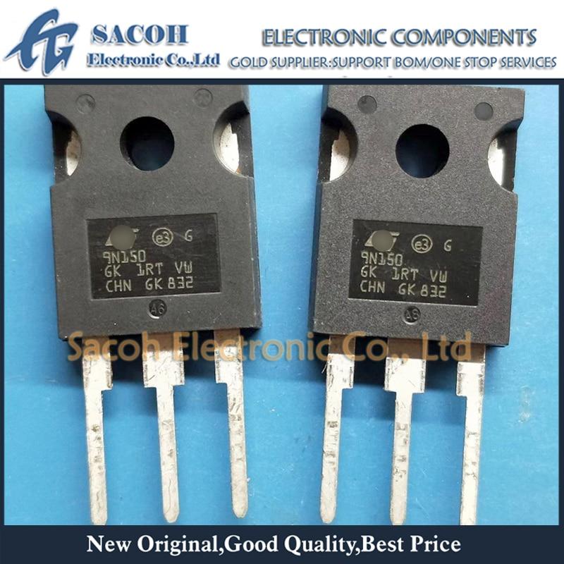 W4N150 N-channel 1500V Power MOSFET IC STW4N150