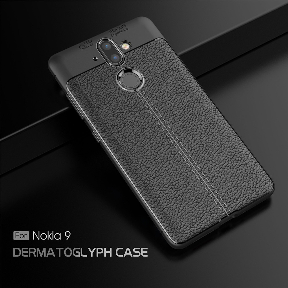Lenuo explosion-proof TPU case for Nokia 8 Sirocco soft mobile phone cover for Nokia 8 S ...