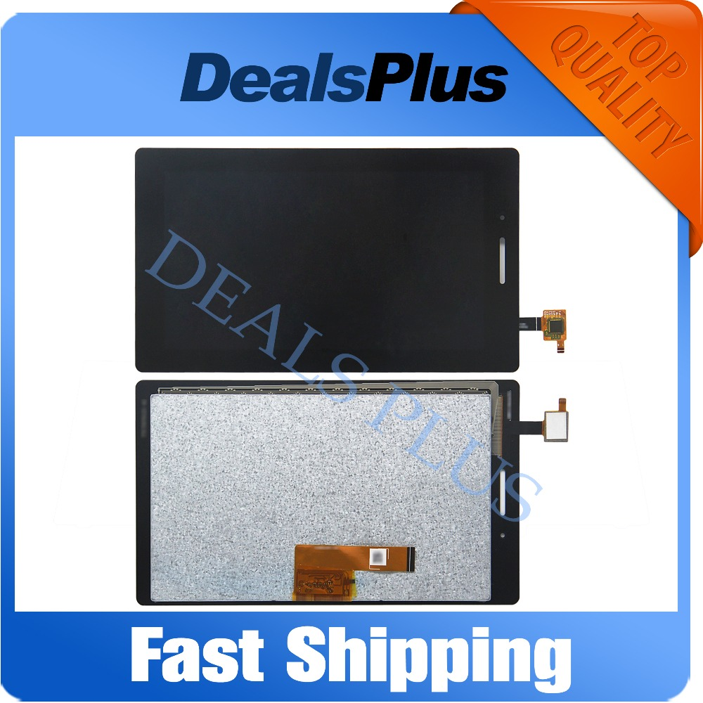 Replacement New LCD Display + Touch Screen Assembly For Lenovo Tab 3 7.0 710 Essential Tab3 710F 710L 710i Tab3-710F Tab3-710L