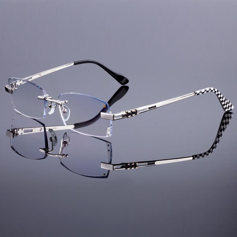 designer rimless glasses 2017 Cheap sunglasses