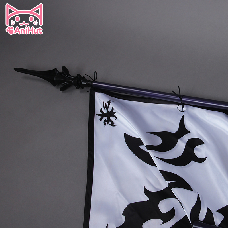 Fate Grand Order Alter Jeanne d'Arc Cosplay Props Fate