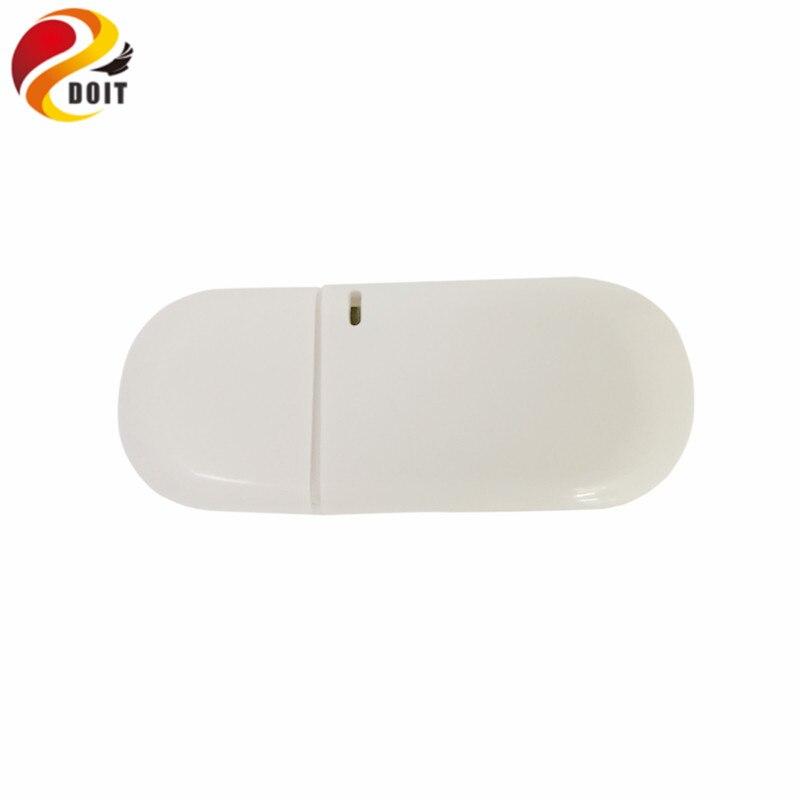 DOIT Mini USB WiFi Repeater Wireless Router Expander WiFi Signal Coverage