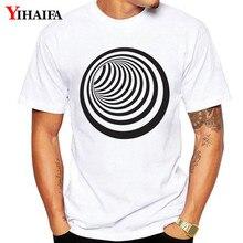 2019 T Shirt Mens  Creative Piano Print Tees White Tops Funny Graphic Tee Men Summer Short Sleeve T-shirts
