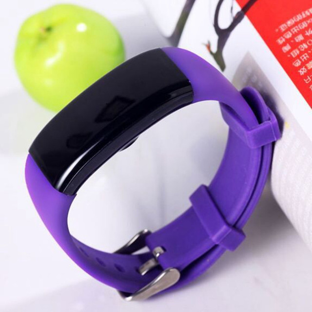 2016 fast selling merchandise smart band waterproof bluetooth