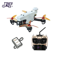 JMT 210 FPV Racing Drone Quadcopter RTF with Radiolink AT9S TX RX 100KM/H High Speed 5.8G FPV DVR 720P Camera GPS OSD Mini PIX
