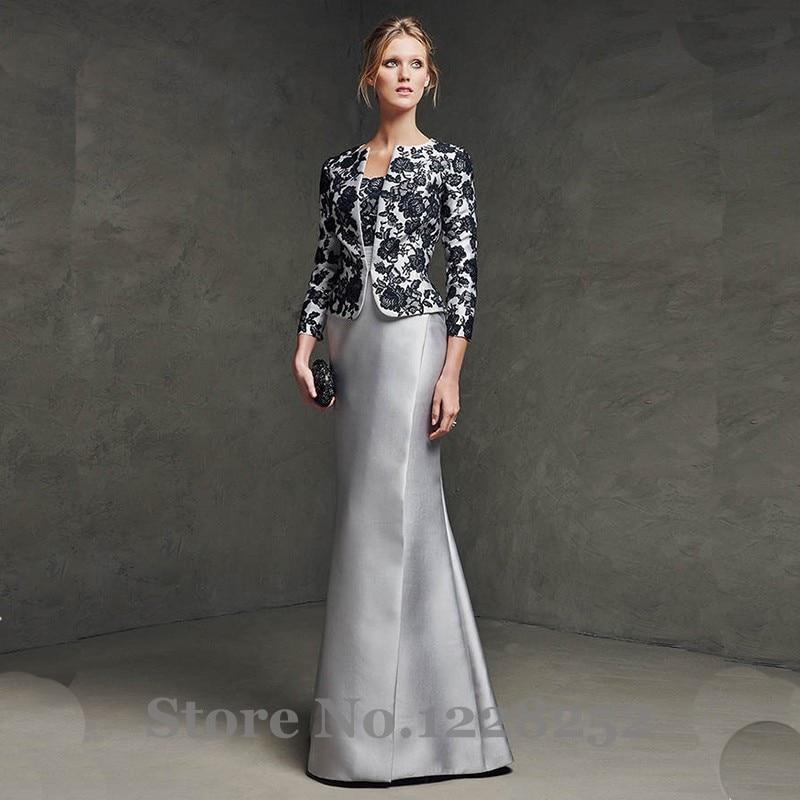 Jacket Dresses Mother Of The Bride - Ocodea.com