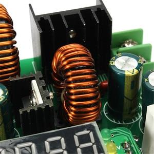 Image 5 - 1Pc D3806 Cnc Dc Constante Stroom Voeding Step Down Module Voltage Ammeter