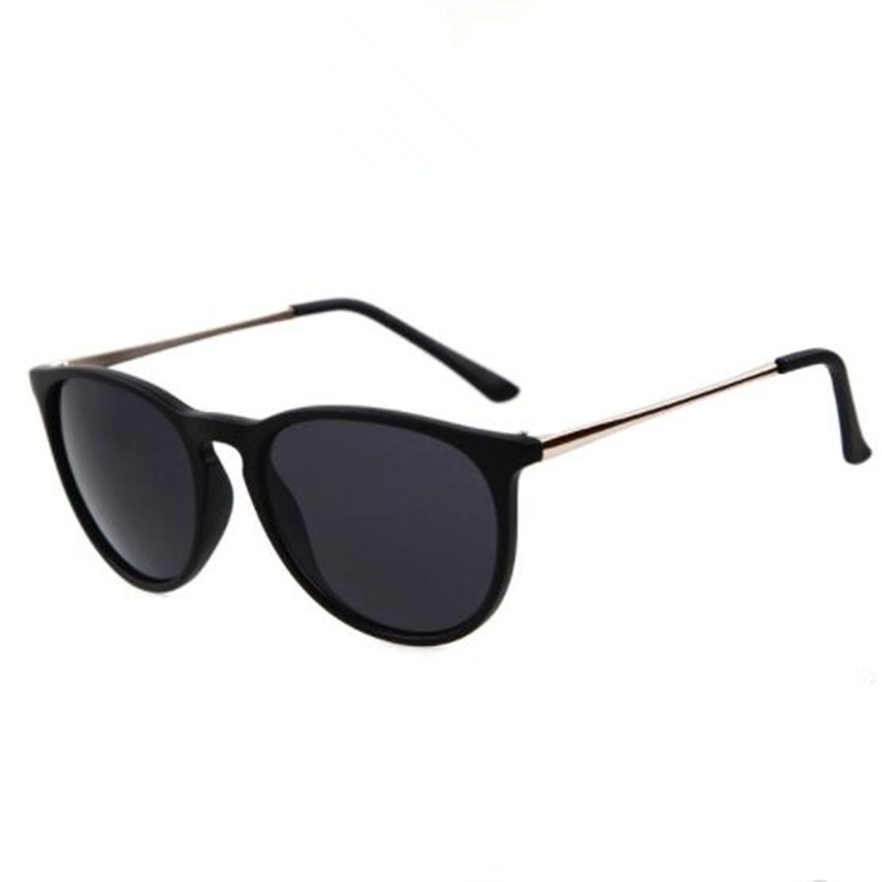 56d2ab3ebb Detail Feedback Questions about Vintage Retro Mirror Erika Sunglasses Women  Brand Designer Cat Eye Sun Glasses Leopard Protection Mirrored 4171  zonnebril ...