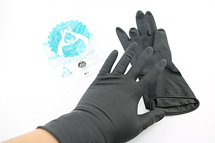 Hair Color Gloves Ponytail Hair Gloves - Free Printable Coloring ...
