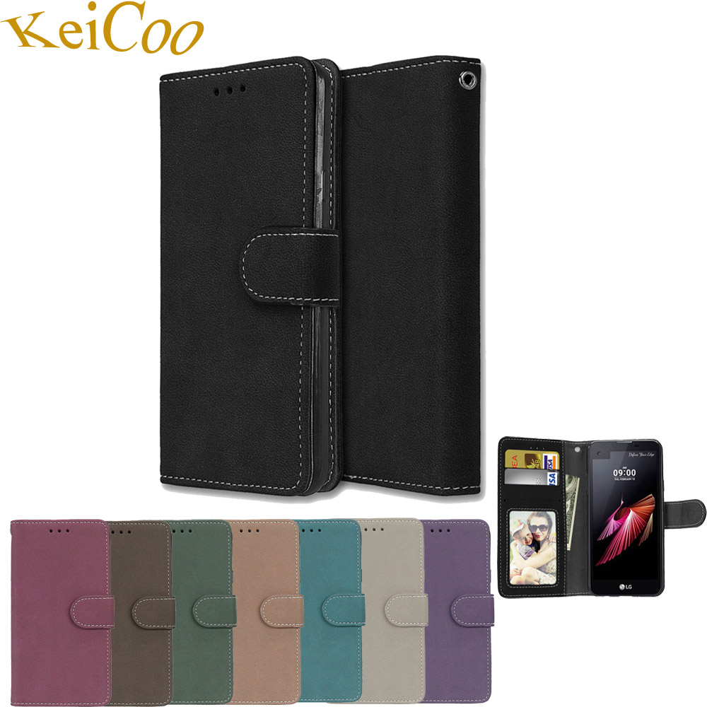 Matte Phone Fundas Cases For Coque Lenovo A6600 2016 A6600Plus 5.0 Book Flip Covers TPU Capas For Lenovo A6600 Plus Full Housing