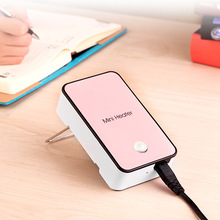 Your heater, portable desktop, air conditioner, heater, home office, small energy-saving heater, new exotic