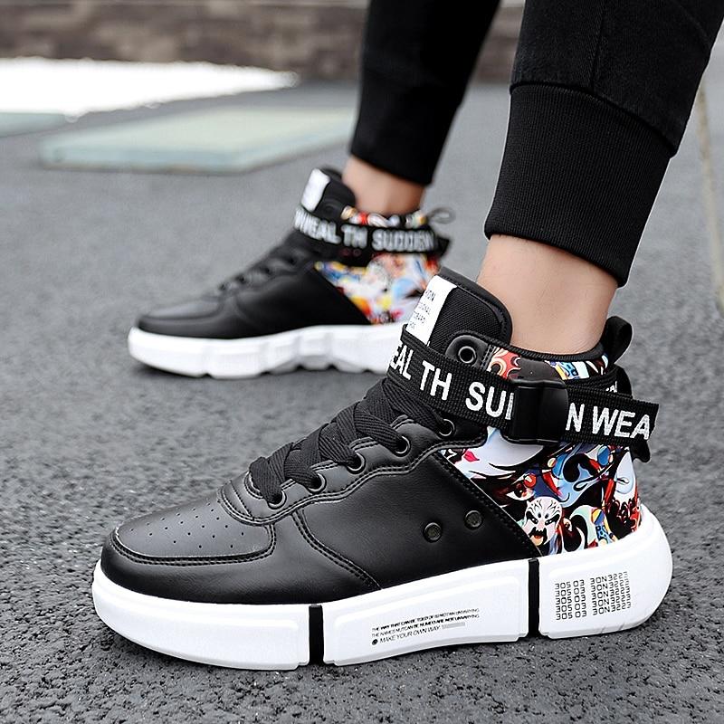 WeStyle Unisex Zapatos 2