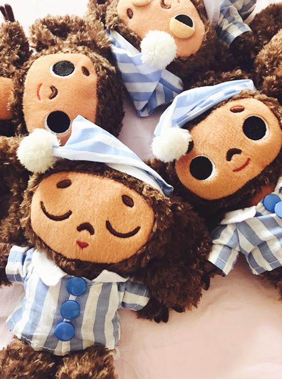 симпатичный плюшевый игрушка чебурашка россия мягкая кукла аниме игрушки для маленьких детей сна, куклы день рождения/рождественский подарок