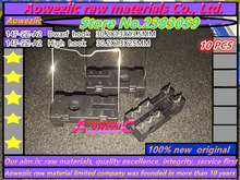 (10PCS) Heiße neue G2R 2 G2R 1 E JW2SN relais sitz 8 füße lager 14F 2Z A2