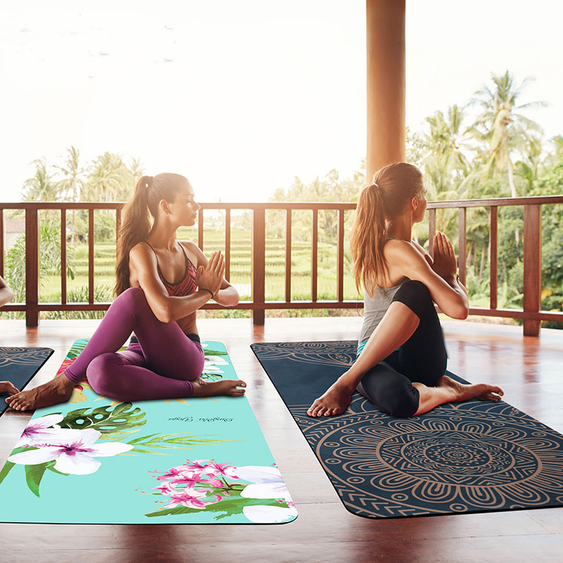 wood best yoga is blog hot choice for studios mat summit mats all the dura